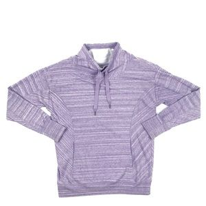 Zella Cowl Neck Sweatshirt